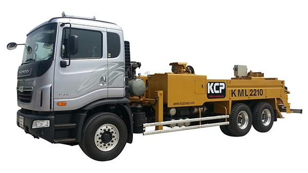 混凝土输送泵价格